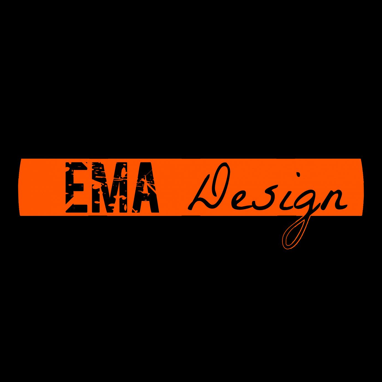 ema design logo